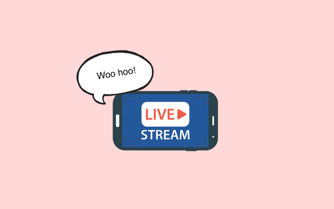 How to Give Yourself a Free Boost in Leads, Sales and Customer Buzz Using Facebook Live