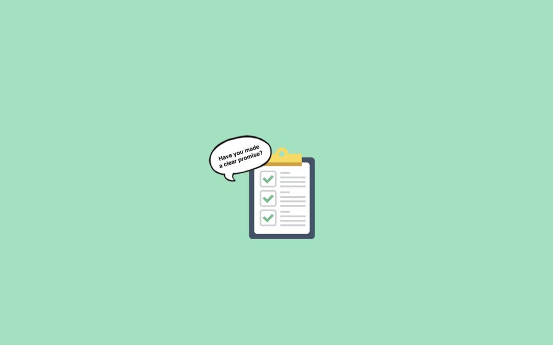 Use This Simple Checklist to Ensure Your Sales Copy Works First Time