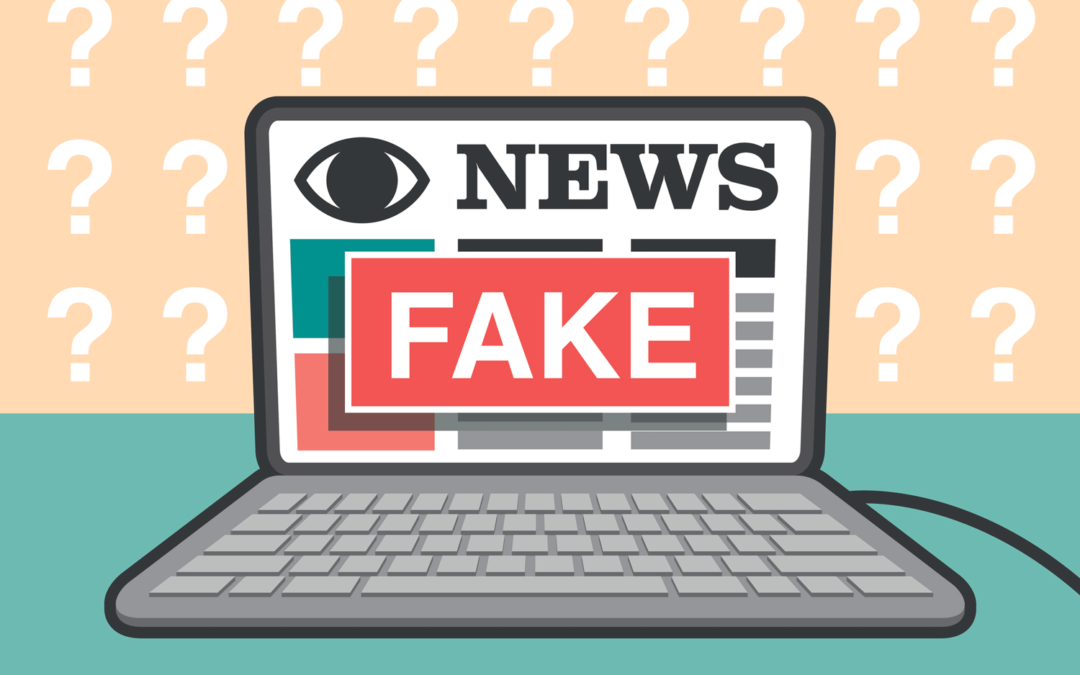 Is Fake News Ruining Your Business?